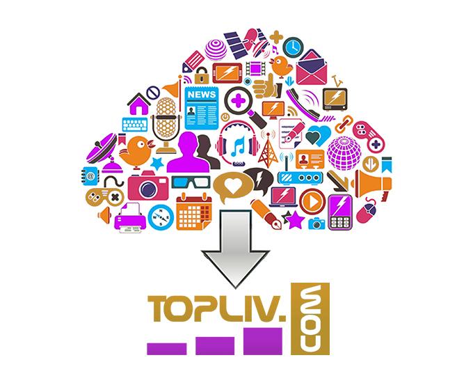 Новенькая база для прогона по социальным закладкам на сервисе TopLiv.com
